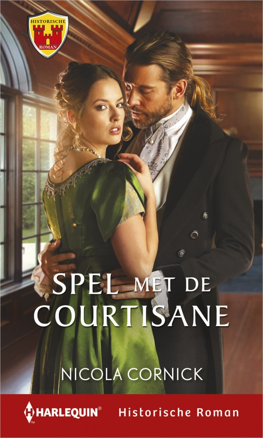 Spel met de courtisane