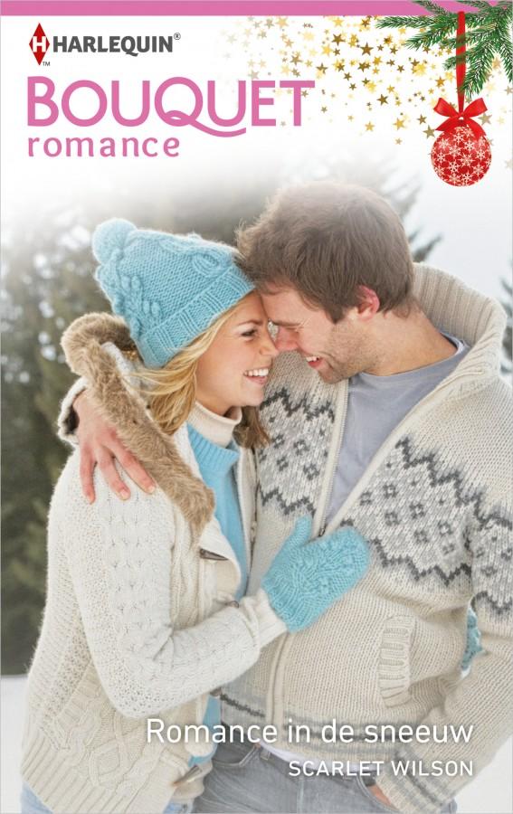 Romance in de sneeuw