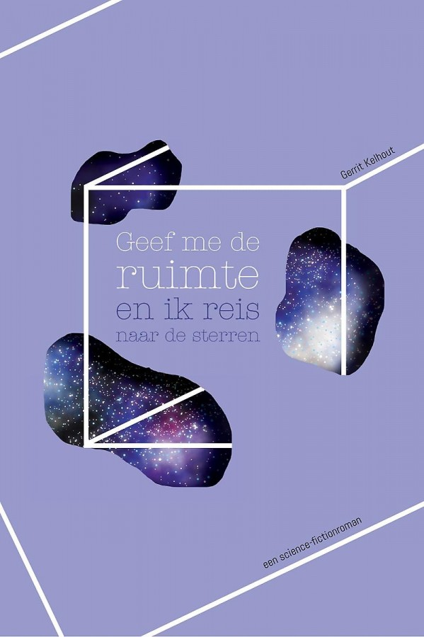 Geef me de ruimte en ik reis naar de sterren