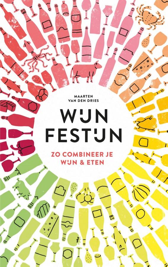 Wijnfestijn: zo combineer je wijn & eten