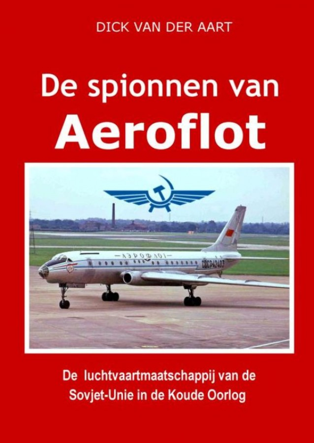 De Spionnen van Aeroflot