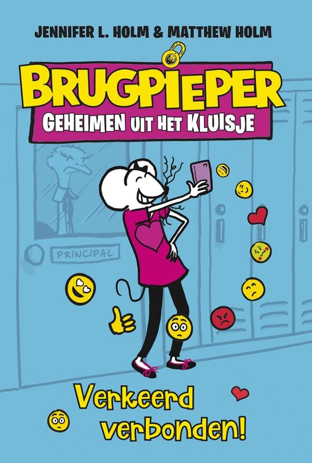 Brugpieper 2 - Verkeerd verbonden!