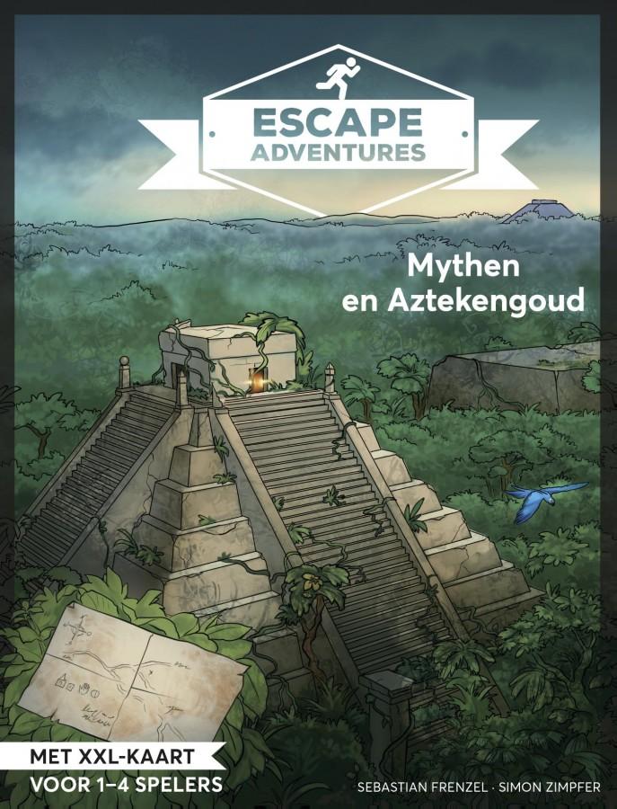 Escape room adventures 3