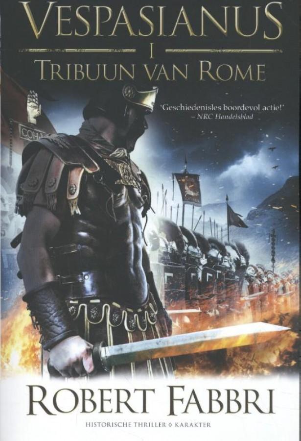 Tribuun van Rome