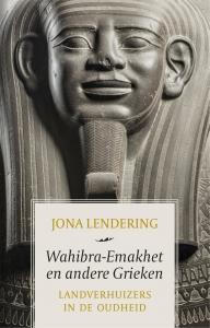 Wahibra - Emakhet en andere Grieken (set 10 exemplaren)