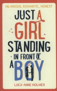 Just a Girl, Standing in Front of a Boy