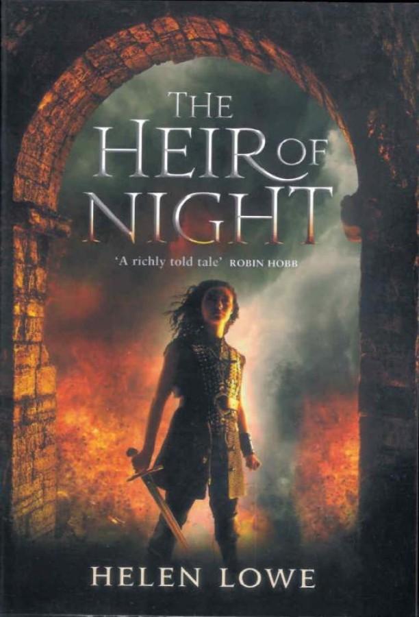 Heir of Night