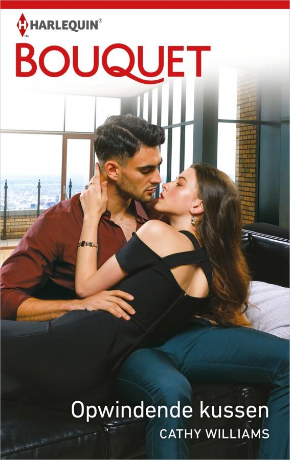 Opwindende kussen