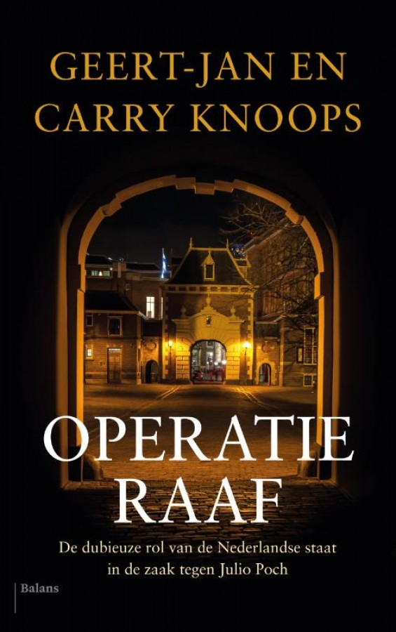 Operatie Raaf