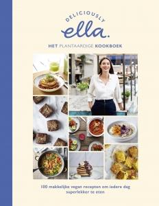 Deliciously Ella Het plantaardige kookboek