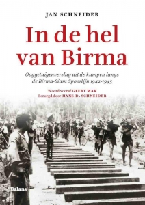 In de hel van Birma