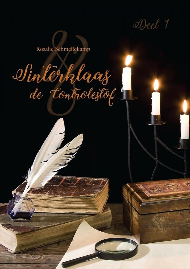 Sinterklaas en de Controlestof