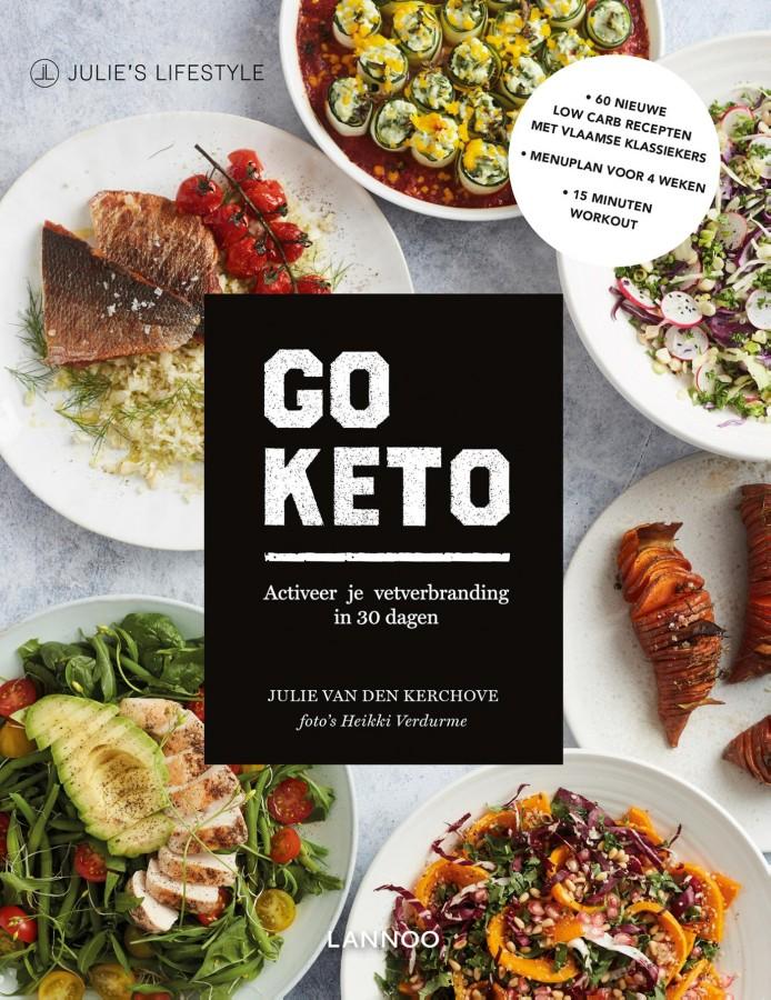Go Keto