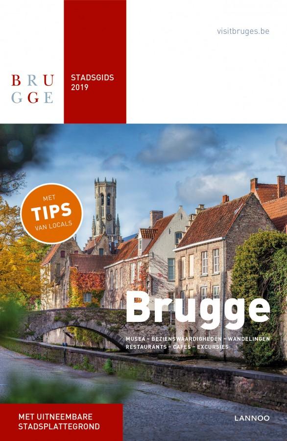 Stadsgids Brugge 2019