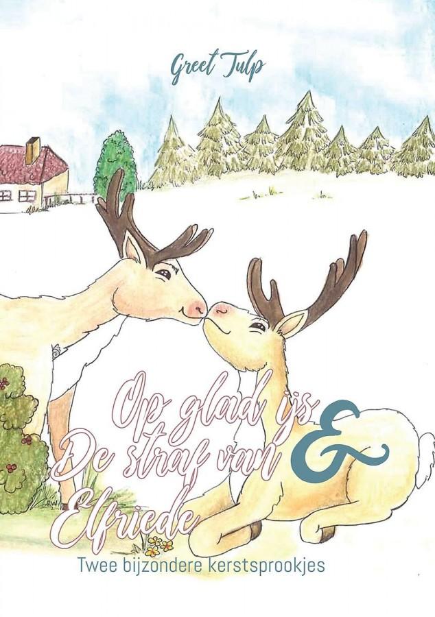 Op glad ijs & De straf van Elfriede - Twee bijzondere kerstsprookjes