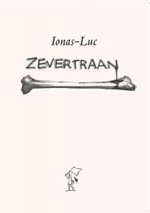 Zevertraan - Gedichten
