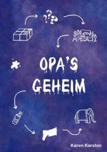 Opa's geheim