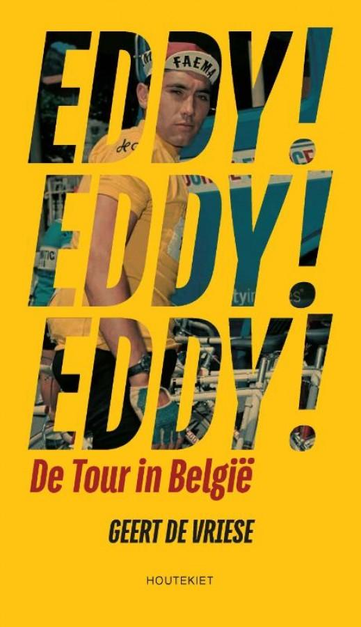 Eddy! Eddy! Eddy!