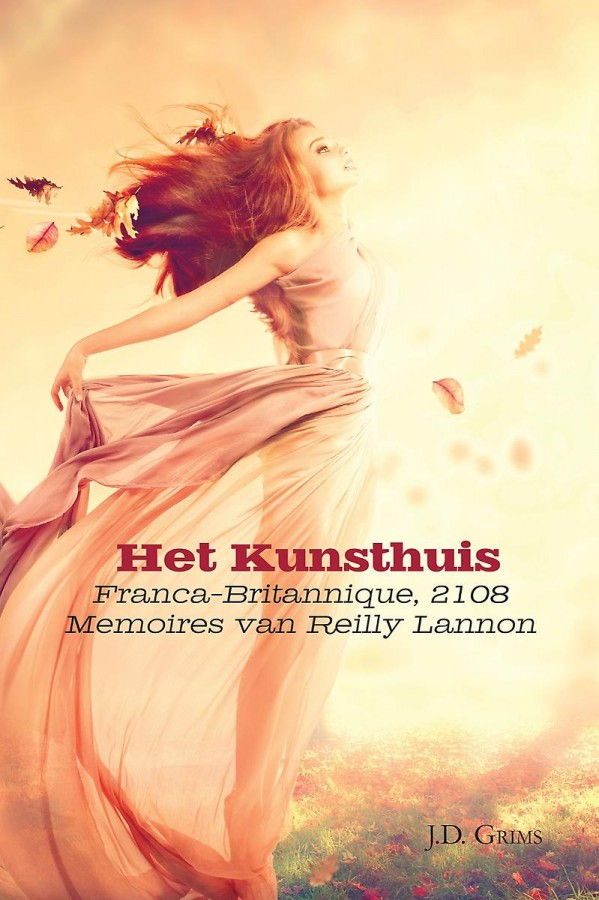 Het Kunsthuis - Franca-Britannique, 2108 Memoires van Reilly Lannon