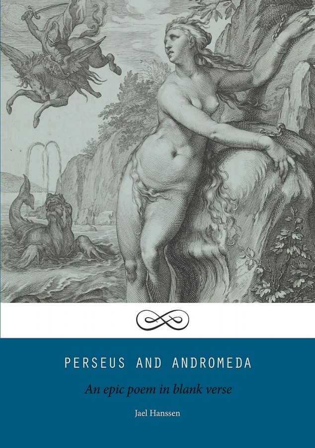 Perseus and Andromeda - An epic poem in blank verse
