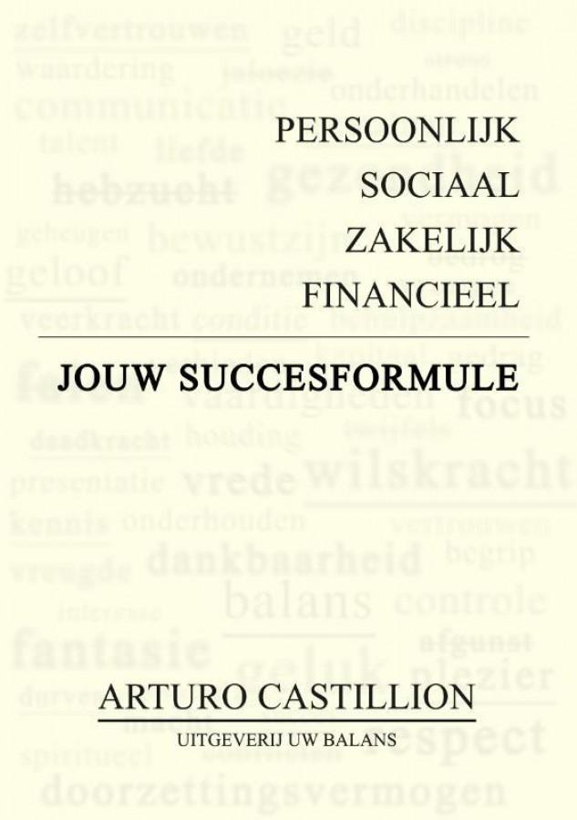 Jouw succesformule