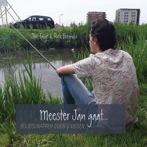 Meester Jan gaat... - Boodschappen doen & vissen