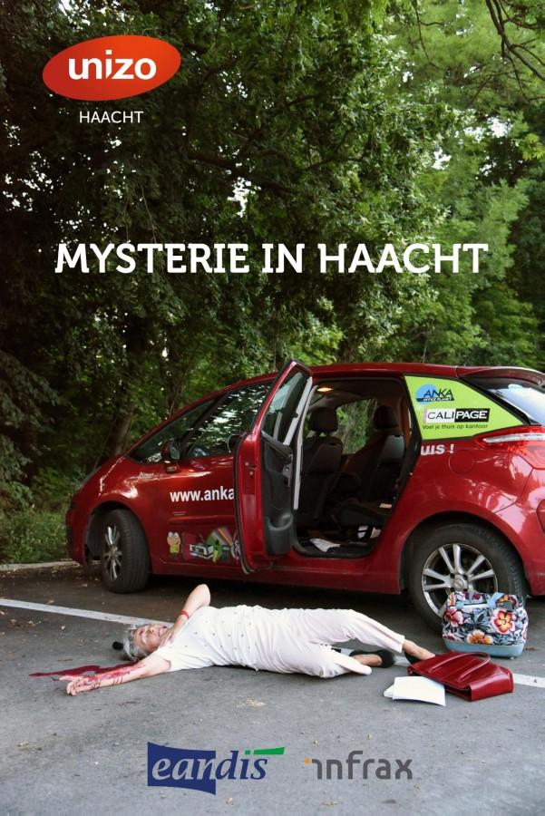Mysterie in Haacht