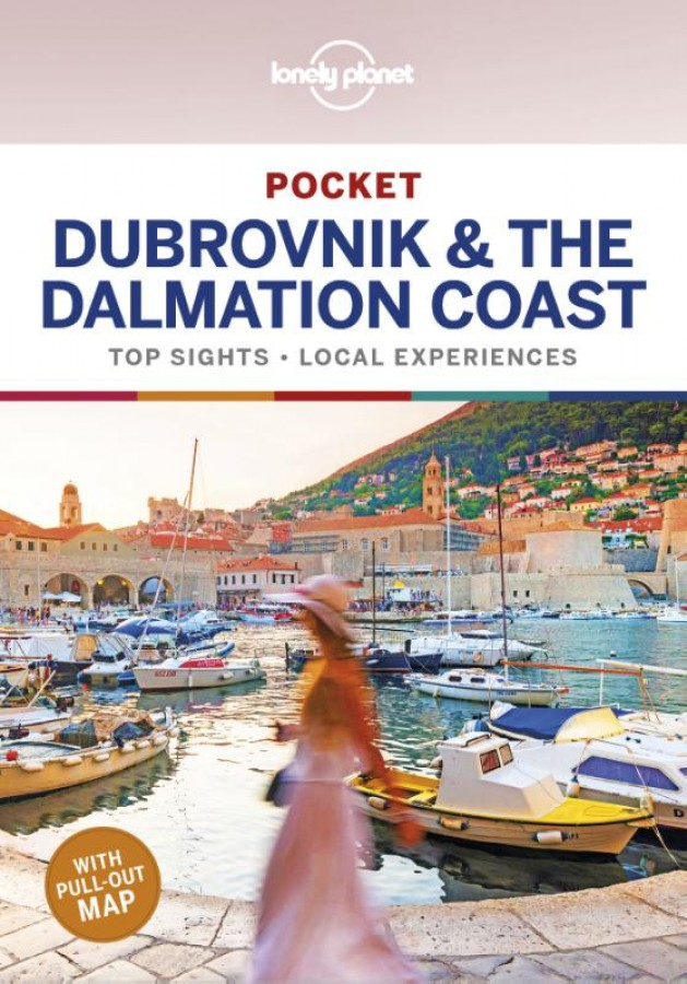 Lonely Planet Dubrovnik & the Dalmatian Coast
