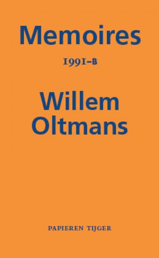 Memoires 1991-B