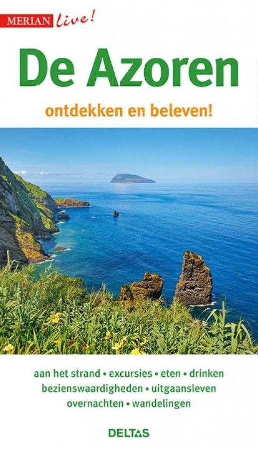 Merian live - De Azoren