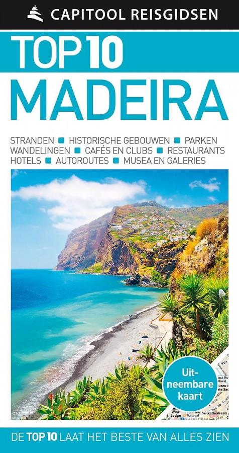 Capitool top 10: Madeira