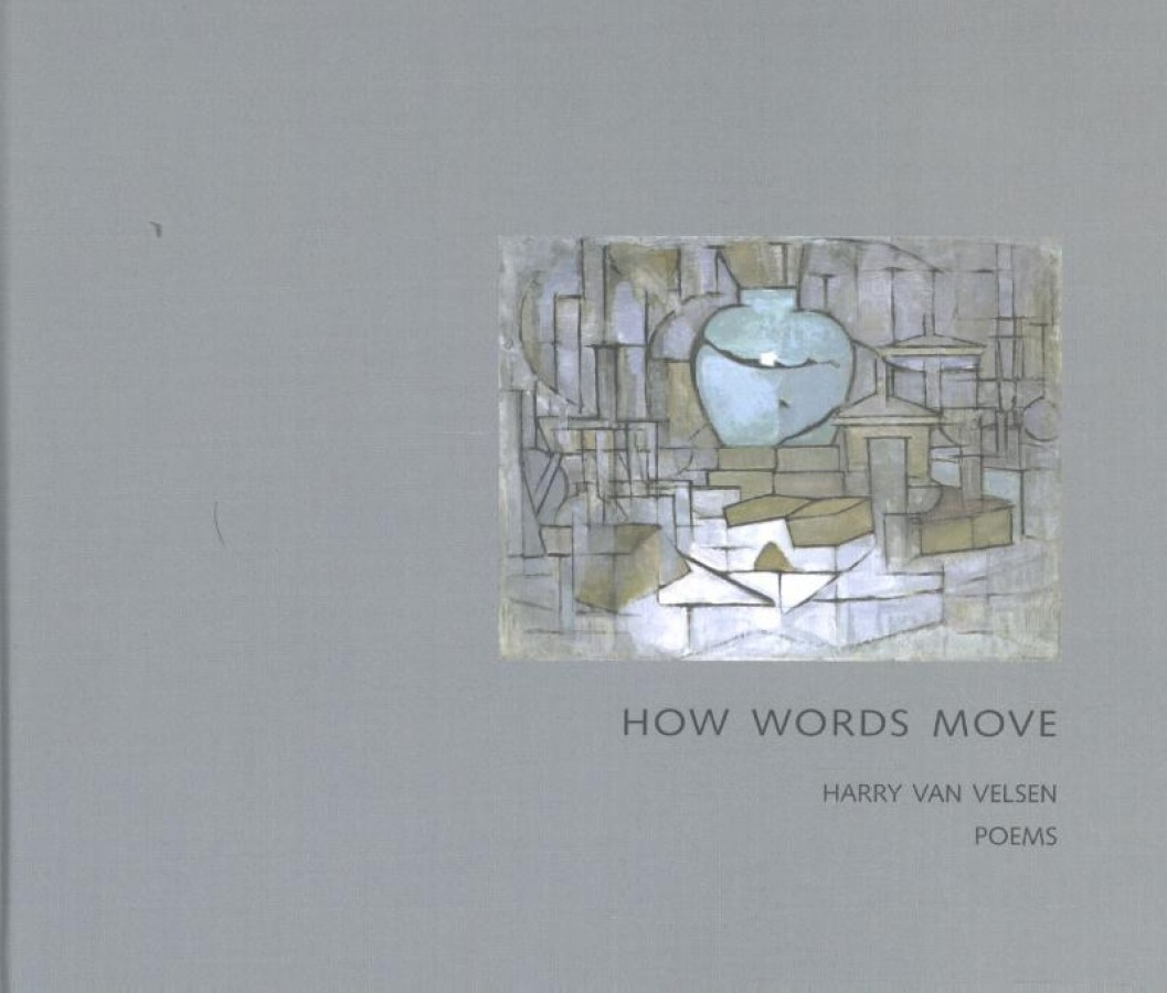 How words move