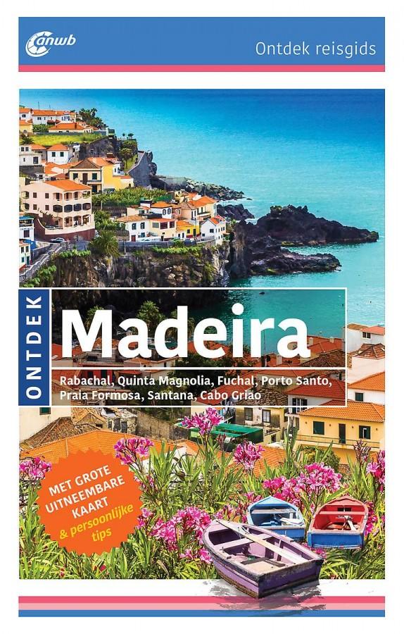 ANWB Ontdek Madeira