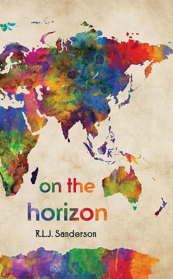 On the horizon - A journey to the end of the world and back