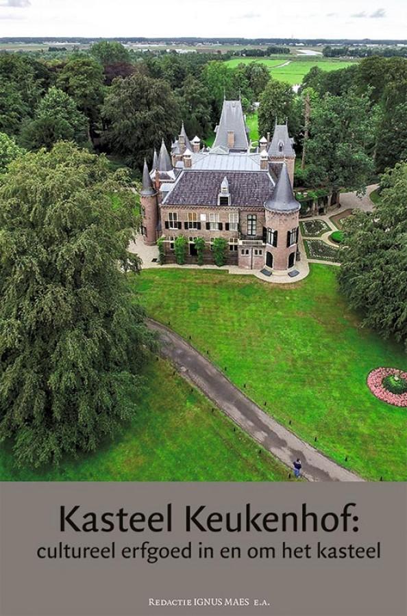 Kasteel Keukenhof: cultureel erfgoed in en om het kasteel