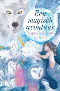 Een magisch avontuur - Happy Angel Team