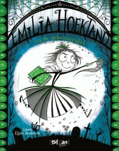 Emilia Hoektand en de geheugendief