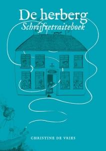 De herberg, schrijfretraiteboek