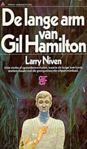 Larry-Niven-De-lange-arm-van-Gil-Hamilton