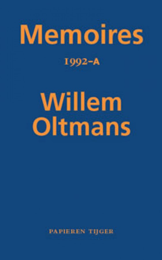 Memoires 1992-A