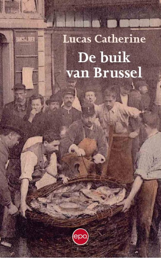 De Buik van Brussel