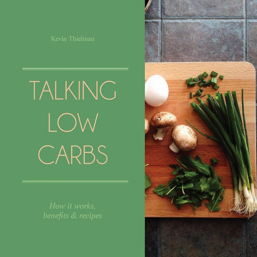 Talking low carbs - How it works, benefits & recipes