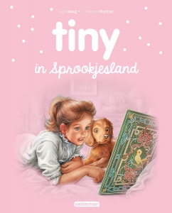 Tiny in Sprookjesland
