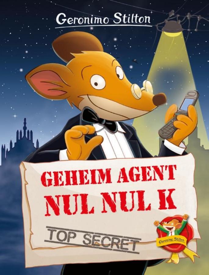 Geheim agent Nul Nul K