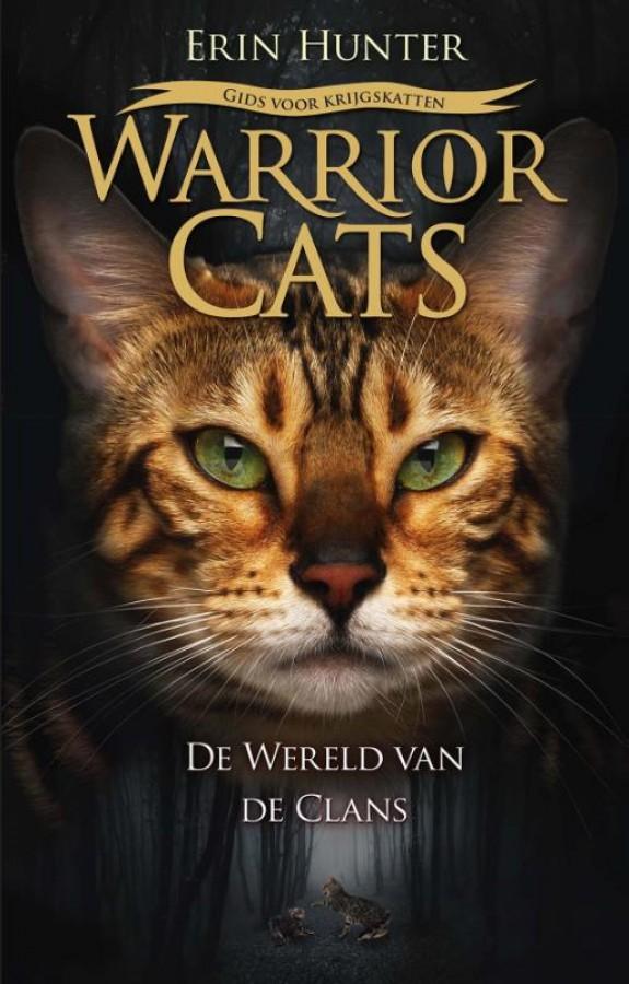 Warrior Cats: De wereld van de clans
