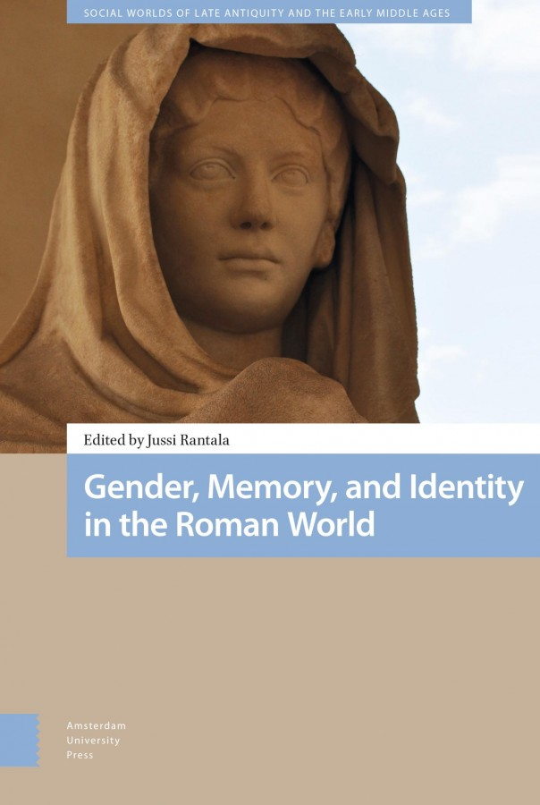 Gender, Memory, and Identity in the Roman World