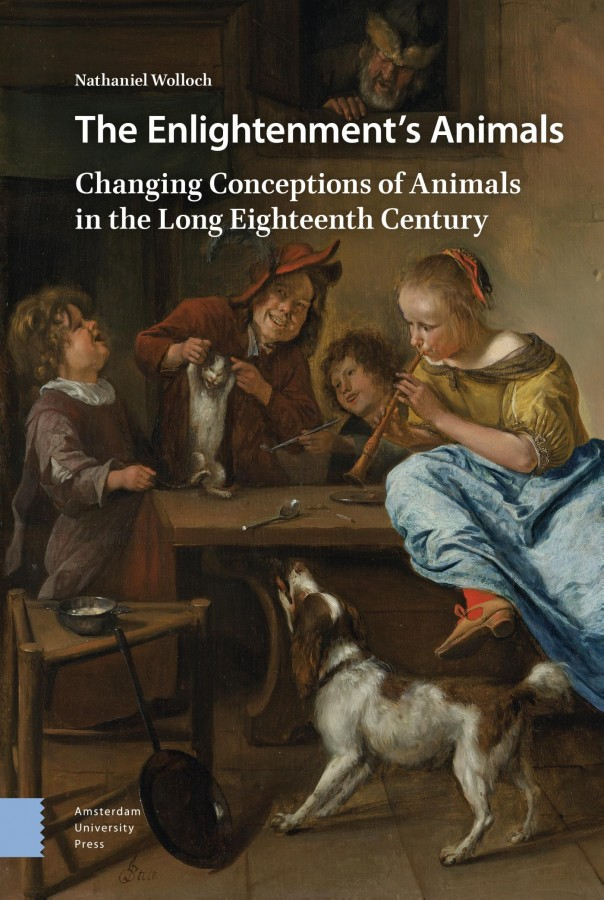 The Enlightenment's Animals