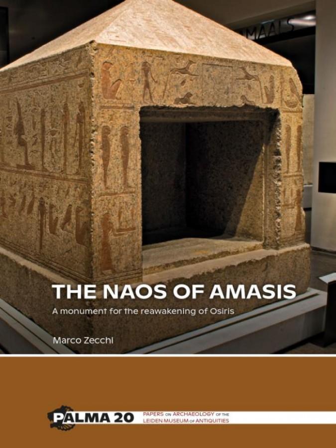 The Naos of Amasis