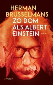 Zo dom als Albert Einstein