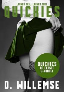 Quickies: De Eerste E-bundel